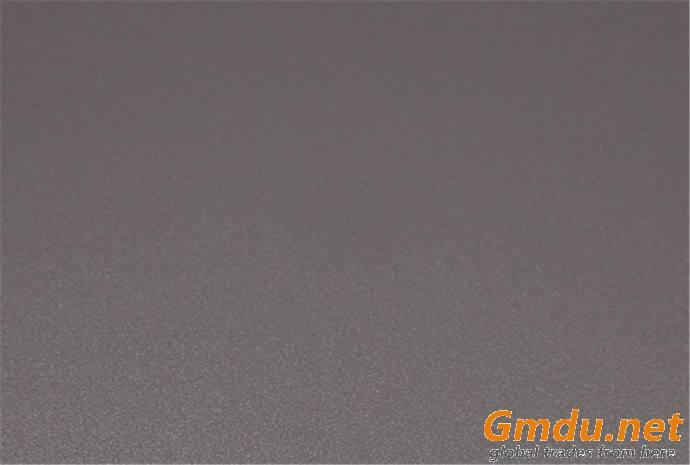 gloss PET Surface Panel