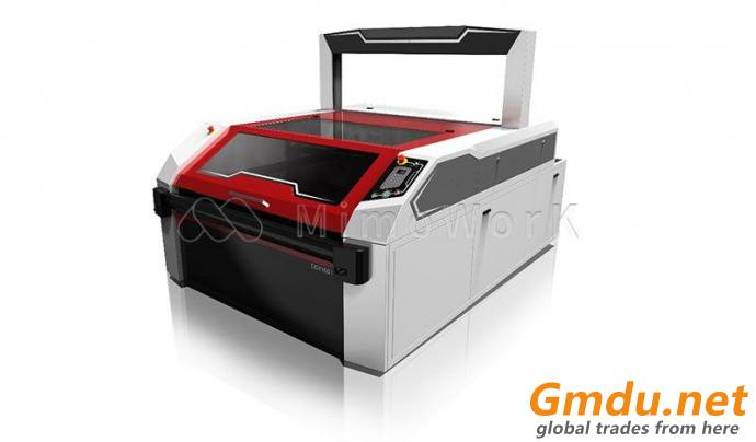 Vision Laser Cutting Machine MIMO - V 160