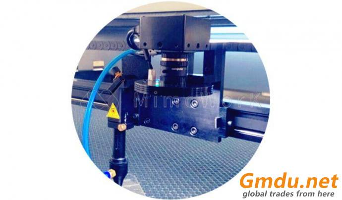 Camera Registration Laser Cutting Machine MIMO - CCD 160