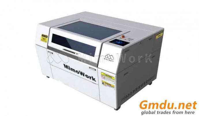 Gear & Rack Driven Laser Cutting Machine MIMO – Inspire 250