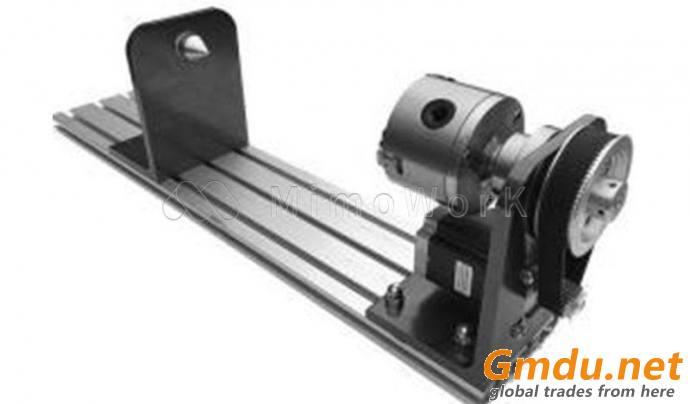 Flatbed Laser Cutter 130