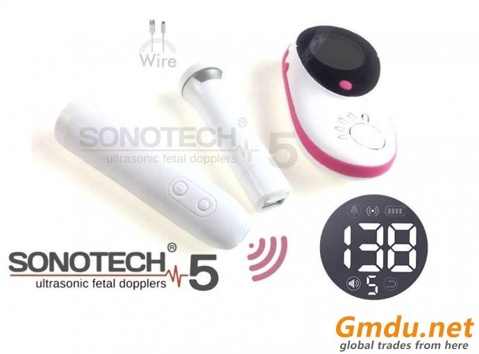 Sonotech 5 Probe from Meditech