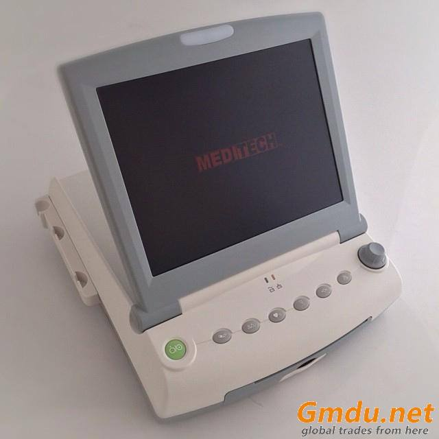 MD901f Portable Fetal Monitor with Screen From MeditechGroup