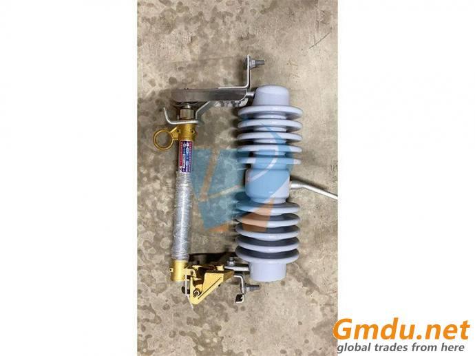 (H) RW 12-24 Outdoor High Voltage Drop Fuse
