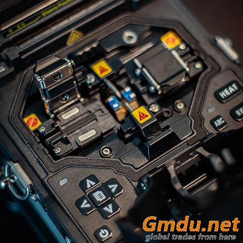 Multi Function Automatic Fiber Fusion Splicer X800