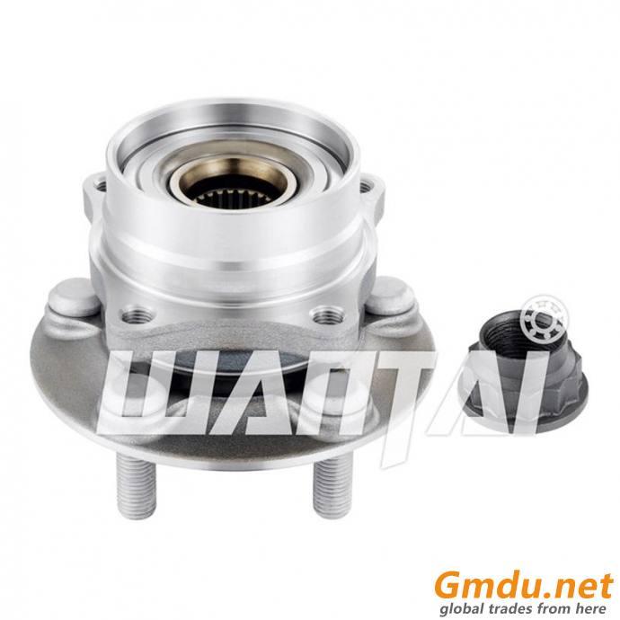 TOYOTA Wheel Bearing VKBA6924