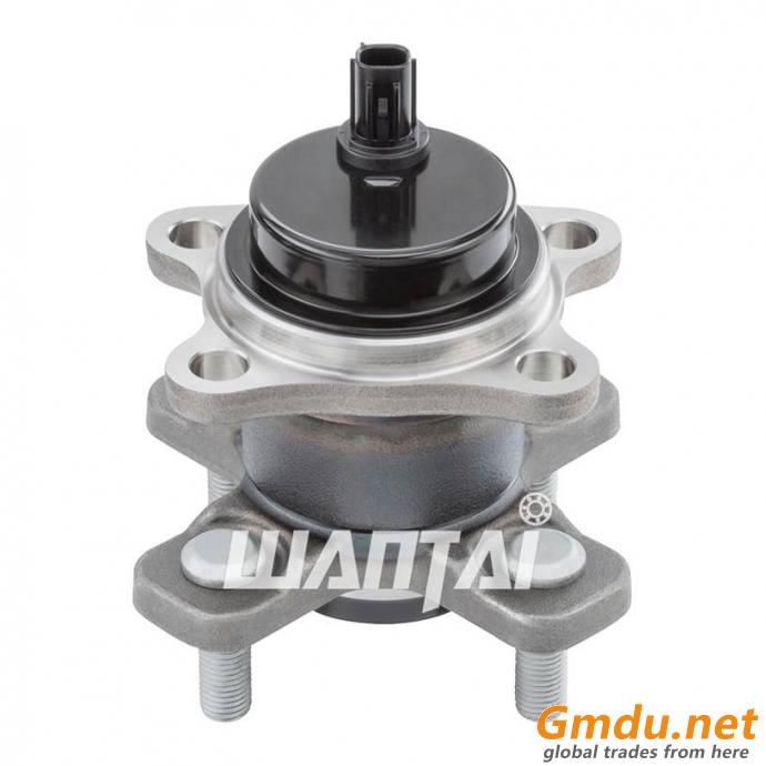 SCION Wheel Bearing 512522