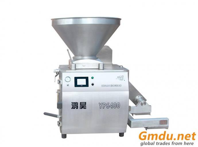Vacuum Electric Sausage Filling Machine