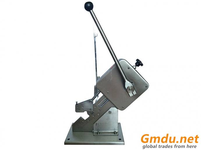 Manual Clipping Machine