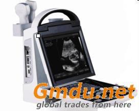 MeditechUltrasoundScanner with PC Platform