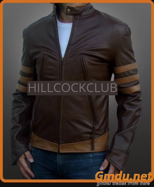 Varsity Jackets, Leather Jackets