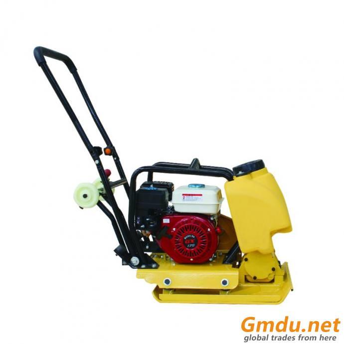 APC90 gasoline vibratory Plate Compactor