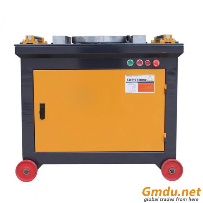 GW40D Steel Bar Bending Machine