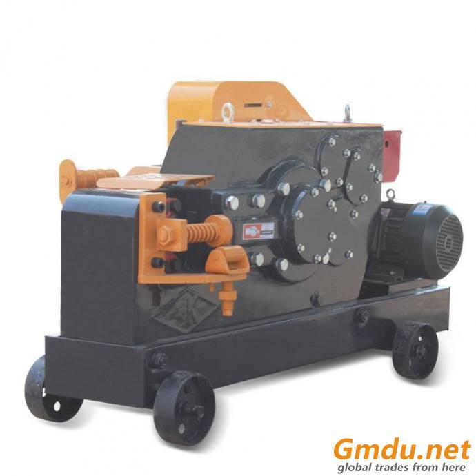 GQ40D Rebar Cutting Machine