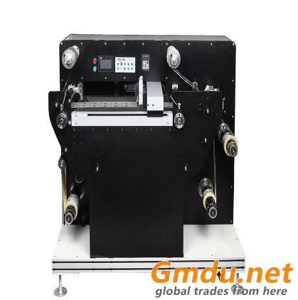 Roll Cutting Machine DBX