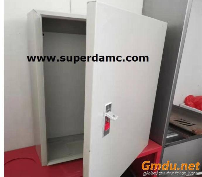 Electrical Enclosure Box Junction Box Making Machine