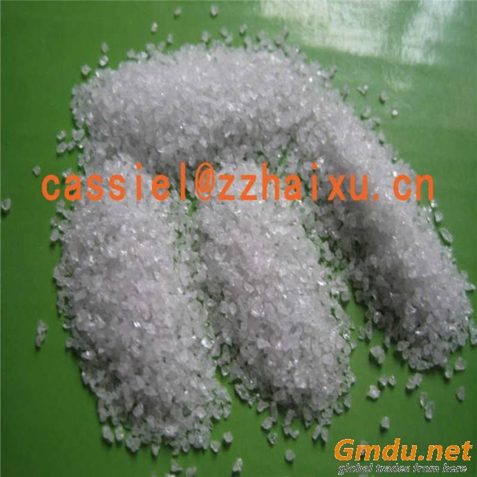 White Fused Alumina For Wet Blasting