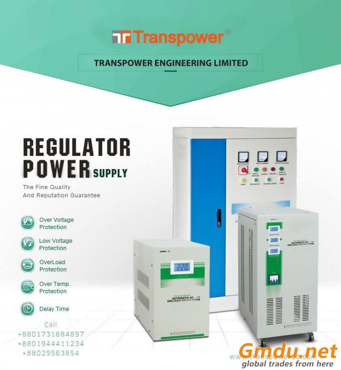 75 KVA Automatic Voltage Stabilizer