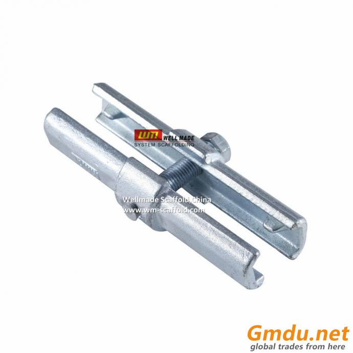 Joint Pin Scaffold Inner Coupler Tubular Fitting Clamps Scaffold Materials
