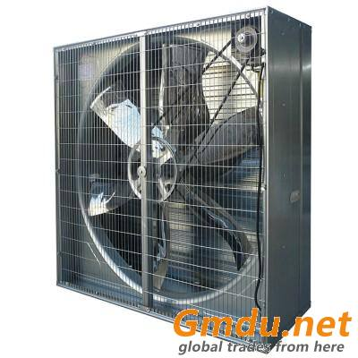 Negative pressure ventilation exhaust fans for livestock farm/poultry farms/greenhouses