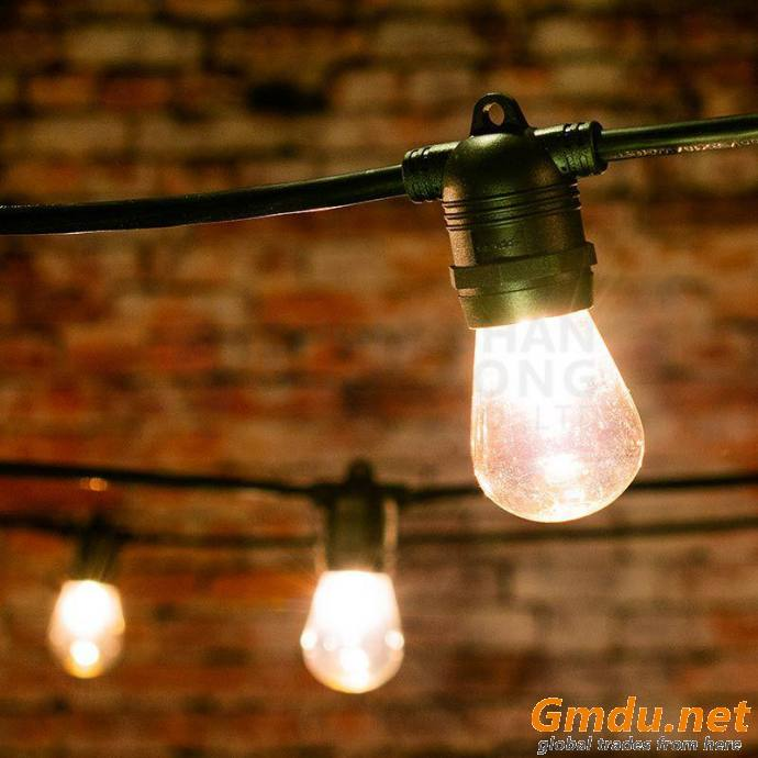 Mini Socket Pendant Light Lamp Cord
