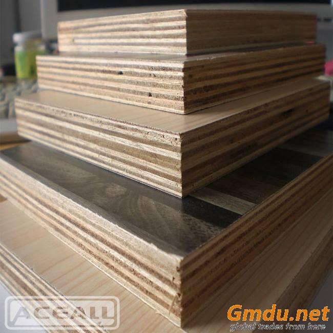 Phenolic Shuttering Marine Film Faced Plywood Formwork
