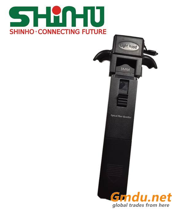 Shinho High Stability High Accuracy Lossless X-5004 Optical Fiber Identifier