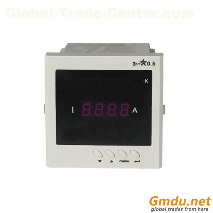 BJ192I-9X1 0-5A AC digital current meters for single phase circuit