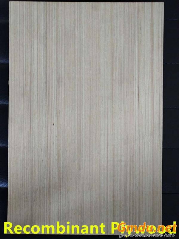 Recombinant Wood
