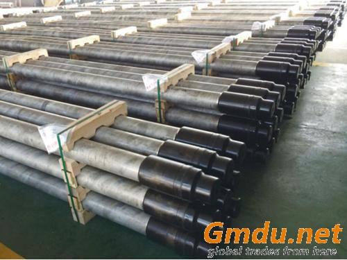 Aluminum Drill Pipe