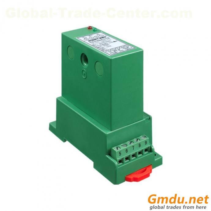 GJ21 single phase 0~0.5V 0-100mA AC leakage Current transducer