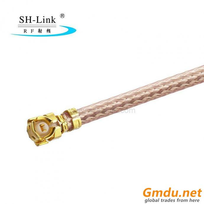 BNC Female Connector to IPEX