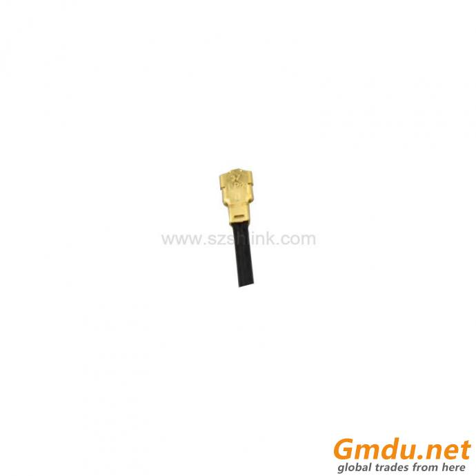 High performance RF Coaxial cable assembly