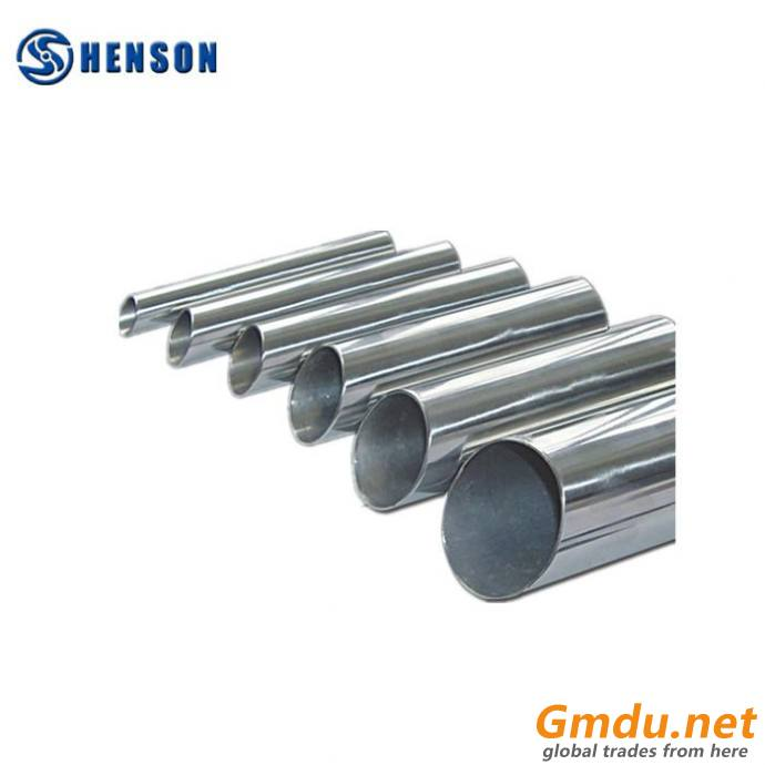 top sale aisi 201 stainless steel pipe