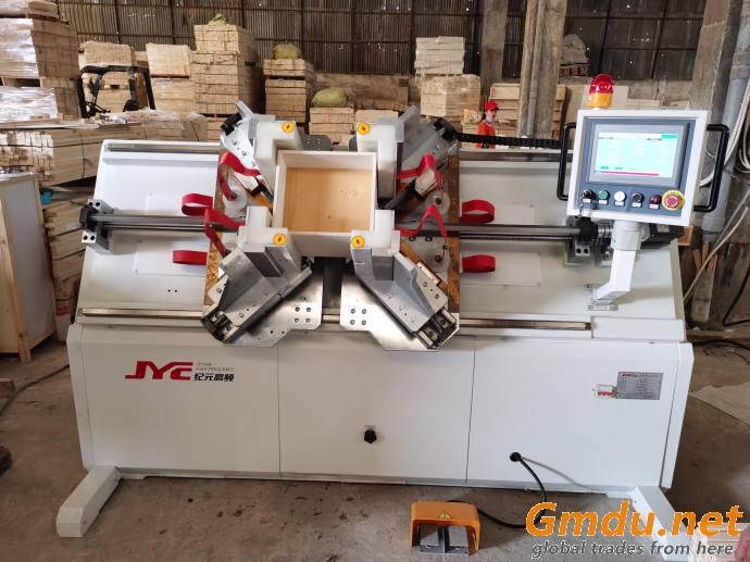 HF Wood Cabinet Frame Assembly Machine