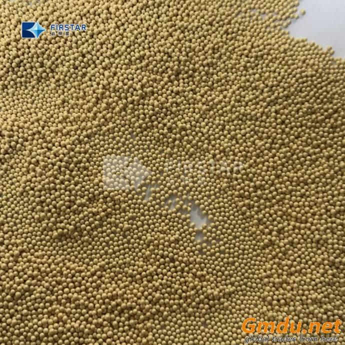 Ceria Zirconia Grinding Balls For Aqueous Agricultural Chemicals