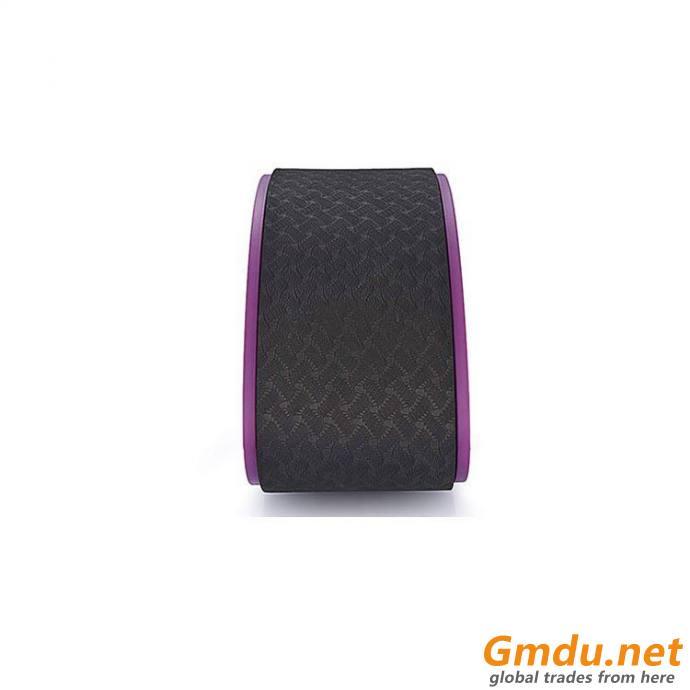 Folding Yoga Wheels-kwt08