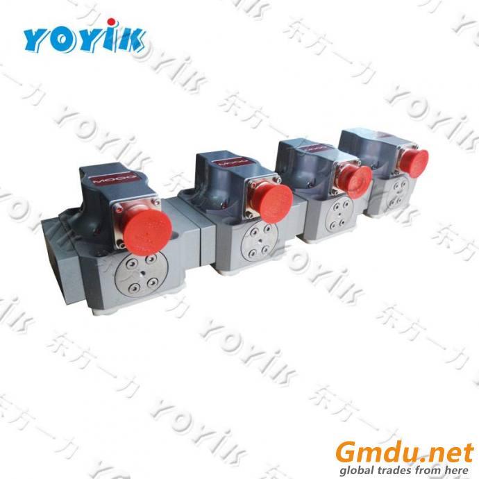 Servo valve G761-3033B by yoyik