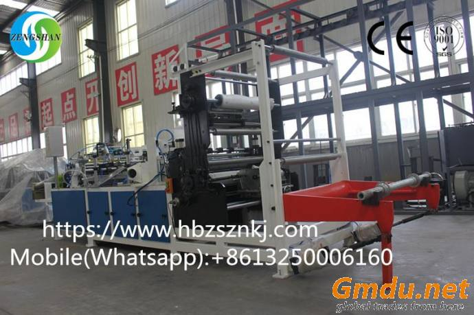 Automatic Production Line of cone paper Tube Machine