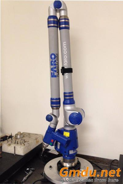 Faro Platinum 8ft Arm Portable 3D Measurement