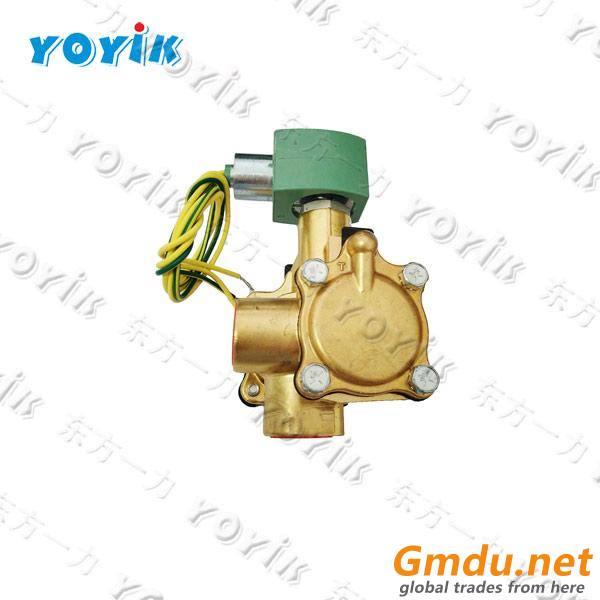YOYIK solenoid valve 22FDA-F5T-W110R-20/LP