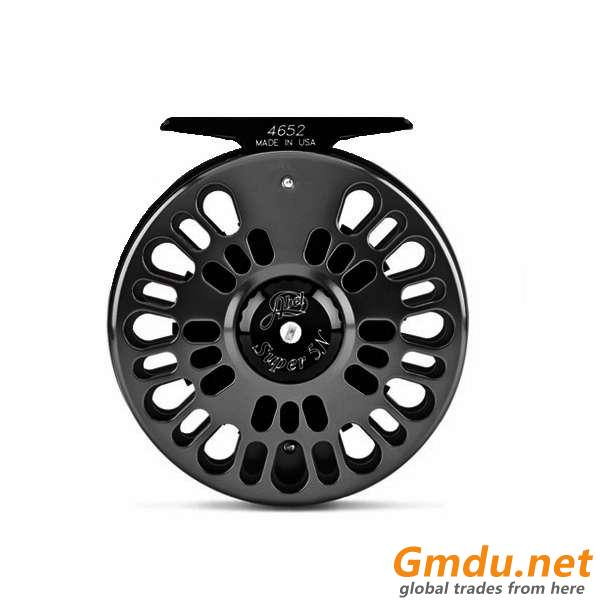 Abel 5N Super Series Fly Reel