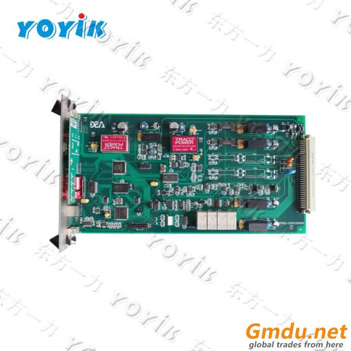 Yoyik Overspeed Protection Card DMOPC001