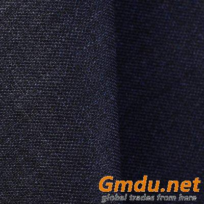 65 Polyester 35 Viscose Suit Fabric