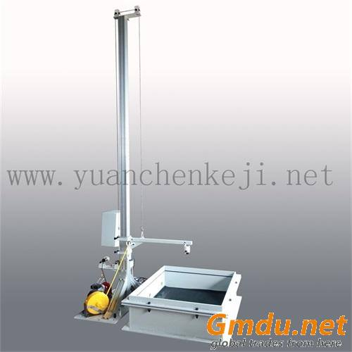 Glass Impact Testing Equipment
