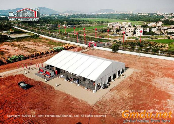 german style hanger aluminum exhibition event tent