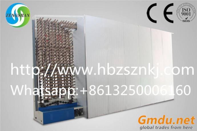 High Efficiency / High Speed / High Precision / Paper Cone Machine