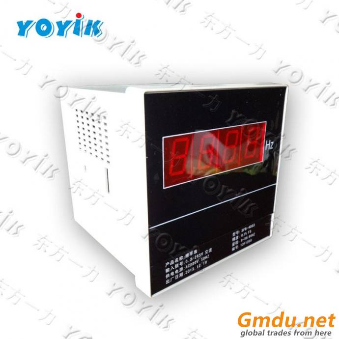Active power measuring transducer S3(T)-WD-3AS-165A4G by yoyik
