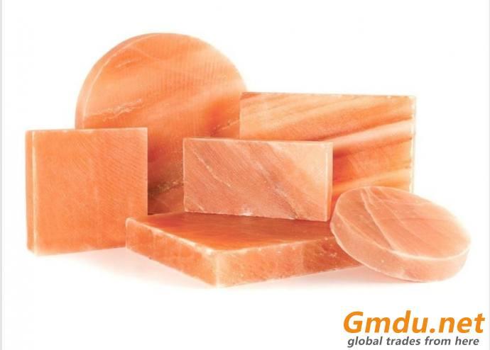Salt Himalayan bricks and tiles