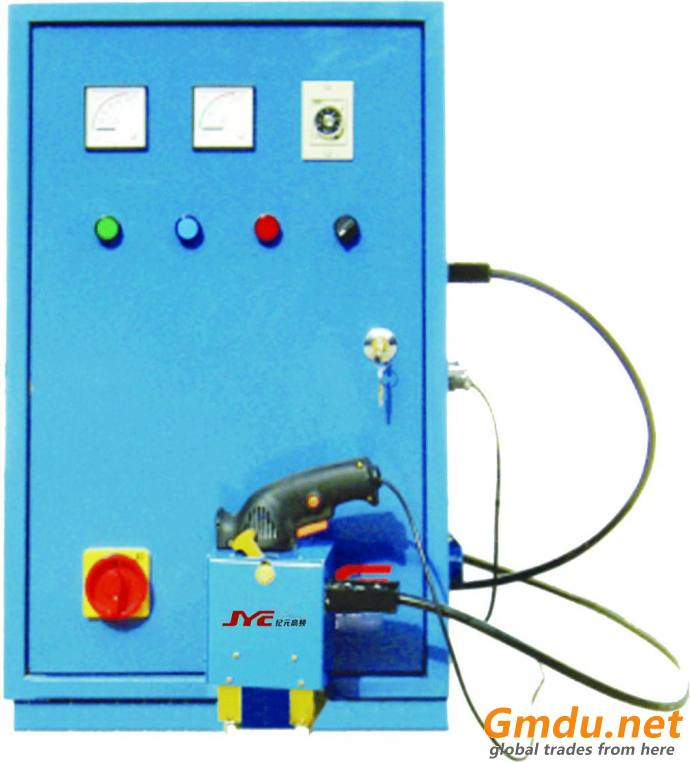 High frequency wood welder other woodworking machinery
